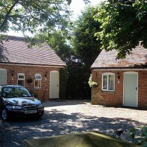 Hotel Pictures: Risley Guest House, Risley