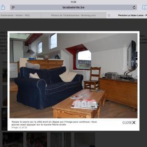 Zdjęcia hotelu: La Valse Lente, Namur