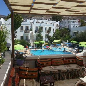 Hotelbilder: Fiorita Beach Hotel, Turgutreis