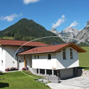 Hotellikuvia: Apartment Tennengebirge, Sankt Martin am Tennengebirge