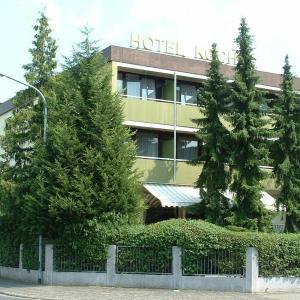 Hotel Pictures: Hotel Koch Maingau, Obertshausen