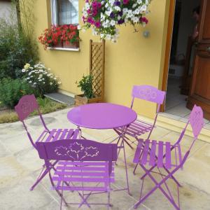 Hotel Pictures: L'Ancien Moulin, Saint-Maurice
