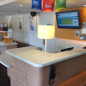 Hotel Pictures: ibis budget Orgeval, Orgeval