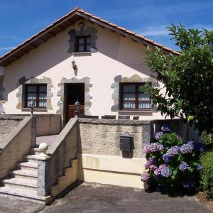 Hotel Pictures: Casa El Trabeseo, San Martín de Luiña