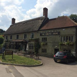 Hotel Pictures: The Grove Arms, Ludwell, Shaftesbury