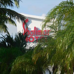 Zdjęcia hotelu: Shalimar Motel, Miami