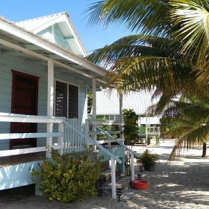 Φωτογραφίες: Village Inn, Placencia Village