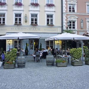 Hotelbilleder: Hardthaus, Kraiburg am Inn