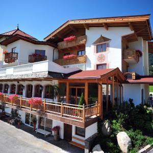 Fotos del hotel: Leamwirt, Hopfgarten im Brixental
