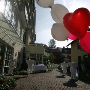 Hotel Pictures: Hotel Seeperle, Langenargen
