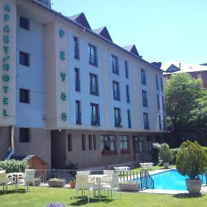 Фотографии отеля: Apart-Hotel Pey, Сорт
