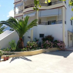 Fotografie hotelů: Apartments Rudi, Orikum