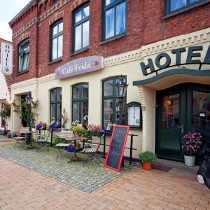 Hotelbilleder: Frida's Hotel, Bredsted