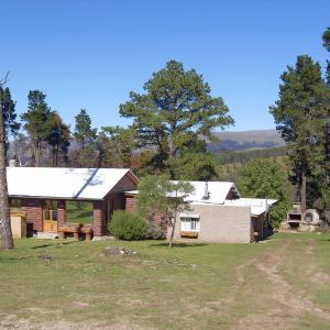 Fotografie hotelů: Altos Del Bosque, Villa Yacanto