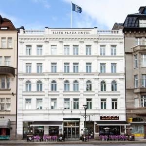 Hotellbilder: Elite Plaza Hotel Malmö, Malmö
