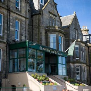 Hotel Pictures: Hotel Du Vin, St Andrews, St Andrews
