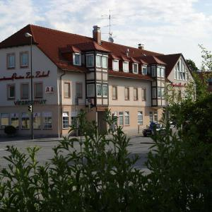 Hotel Pictures: AppartementPension Zum Zacherl, Feldkirchen
