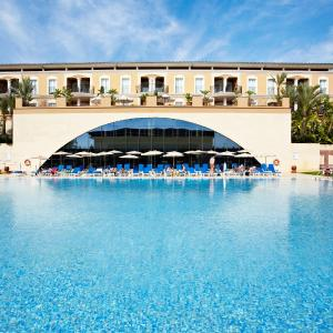 Hotel Pictures: Grupotel Playa de Palma Suites & Spa, Playa de Palma