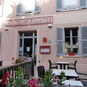 Hotel Pictures: Hôtel de France, Maubourguet