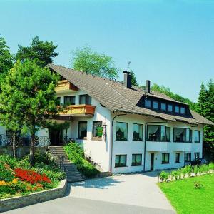 Hotelbilleder: Hotel Auf dem Kamp, Hagen