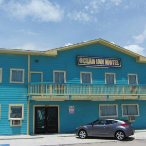 Foto Hotel: Ocean Inn, Galveston