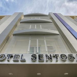 Hotellikuvia: Hotel Sentosa, Kuala Belait