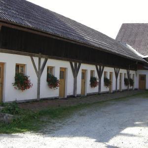 Hotel Pictures: Landgasthof Düllhof, Schaufling