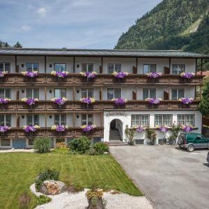Fotografie hotelů: Pension Gstrein, Bad Hofgastein