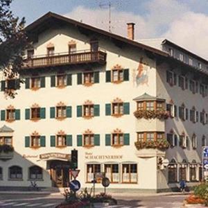 Hotelbilder: Hotel Schachtnerhof, Wörgl