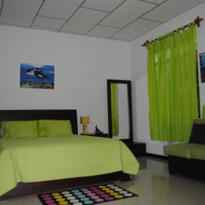 Hotel Pictures: Rancho Don Solo, Puerto Ayora