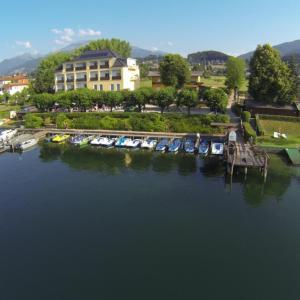Photos de l'hôtel: Strandhotel Pichler, Seeboden