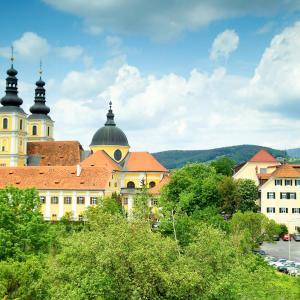 Φωτογραφίες: Hotel Pfeifer zum Kirchenwirt, Γκρατς