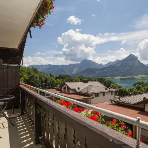Photos de l'hôtel: Pension Rudolfshöhe, Sankt Wolfgang im Salzkammergut