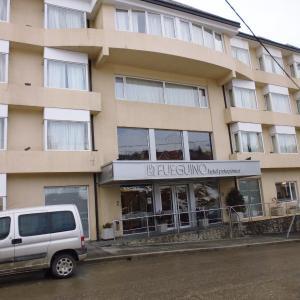 Hotel Pictures: Fueguino Hotel, Ushuaia