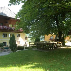 Zdjęcia hotelu: Ferienwohnungen Jodlbauerhof, Weyregg
