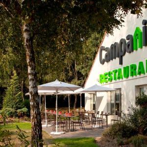 Hotel Pictures: Campanile Valenciennes - Petite-Forêt, Petite Forêt