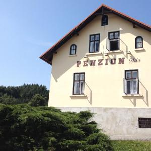 Hotel Pictures: Penzion Olda - Český ráj, Hrubá Skála