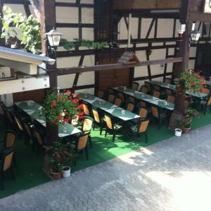 Hotel Pictures: Hotel Ochsen Kehl-Kork, Kehl am Rhein