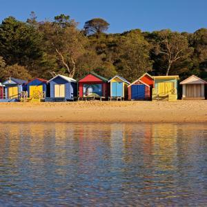 Hotelbilder: Bayplay Cottages & Accommodation, Rye