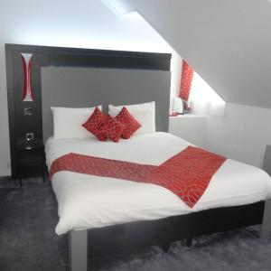 Hotel Pictures: Auberge bretonne, Châteaubriant