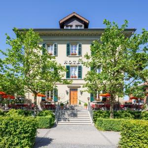 Hotel Pictures: Hotel Landgasthof Schönbühl, Schönbühl