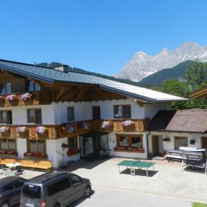 Hotellbilder: Blasbichlerhof, Ramsau am Dachstein