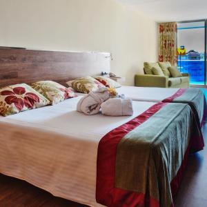 Hotel Pictures: NubaHotel Comarruga, Comarruga