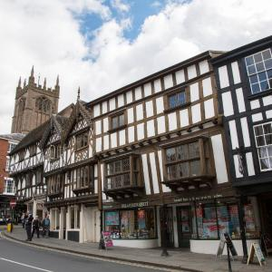 Hotel Pictures: The Town House Ludlow, Ludlow