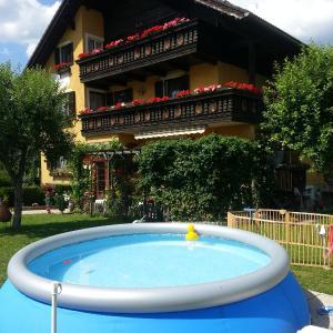 Fotos do Hotel: Pension Egger, Bad Aussee