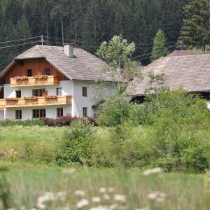 Hotellbilder: Gästehaus Prodinger, Mariapfarr