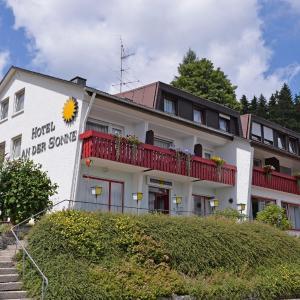 Hotel Pictures: Hotel an der Sonne, Schönwald