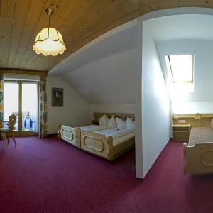Hotel Pictures: Landgasthof Kirchmayer, Farchant