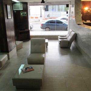 Fotografie hotelů: Hotel Nahuel, Rosario