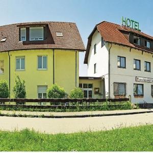 Hotelbilleder: Hotel zum Goldenen Wagen, Maulburg